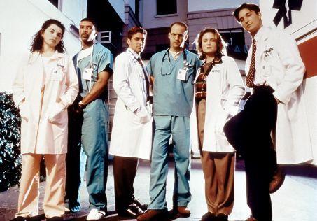 E.R. Season 1