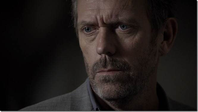 House - 8x22 - Everybody Dies